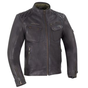 Blouson Segura Barrington