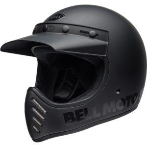 Casque Bell moto 3