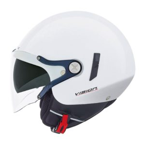 Casque NEXX X60 Vision Blanc