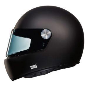 Casque NEXX XG100 Purist Noir Mat