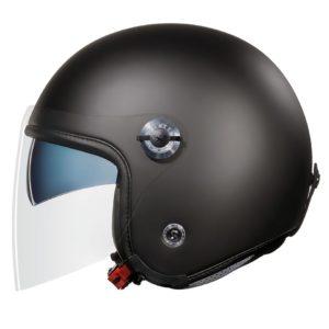 Casque Nexx X70 plain noir