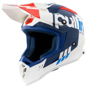 Casque Pull in race