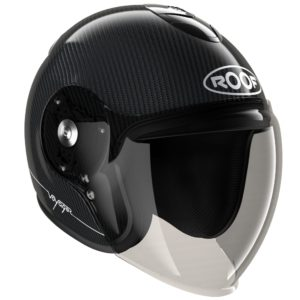 Casque Roof Voyager