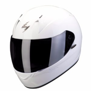 Casque Scorpion Exo 390 Blanc
