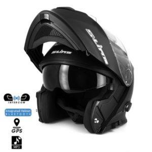 Casque Sline S550 Bluetooth