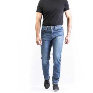 Pantalon Ixon Barry Washed Blue