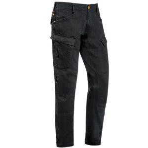 Pantalon Ixon Cargo Noir