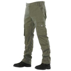 Pantalon Overlap Carpenter Khaki