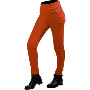 Pantalon Overlap Jane Red