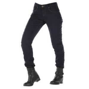Pantalon Overlap City Lady Hu Navy