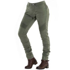 Pantalon Overlap Imola Cactus