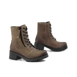 Bottes Falco Misty green