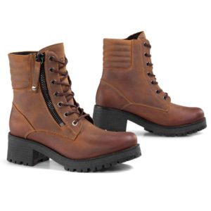 Bottes Falco Misty marron