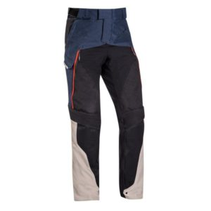 Pantalon Ixon Eddas grege navy