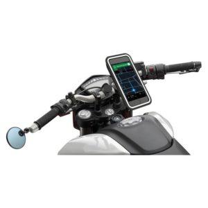 Support Télephone moto Shapeheart