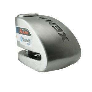 ANTIVOL XENA BLOQUE DISQUE ALARME XX10 SRA Bluetooth