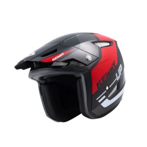 CASQUE CROSS KENNY TRIAL UP