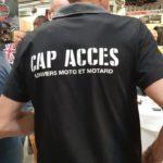 PHOTO CAP ACCES